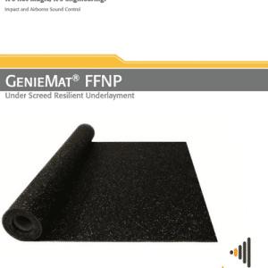 GenieMat FFNP technical datasheet