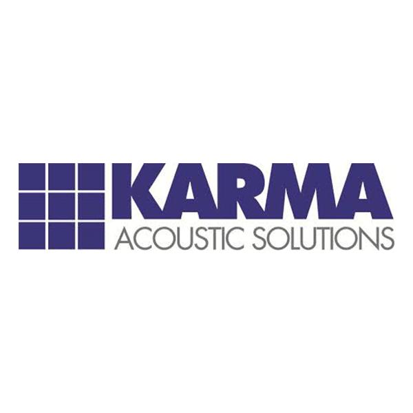 Karma acoustics partner logo