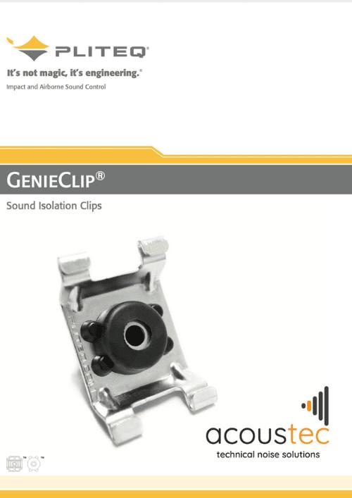 GeniecLIP technical datasheet
