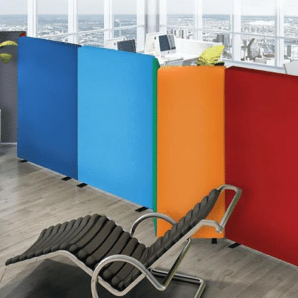 Soundhush Shush Screen Acoustic Panels
