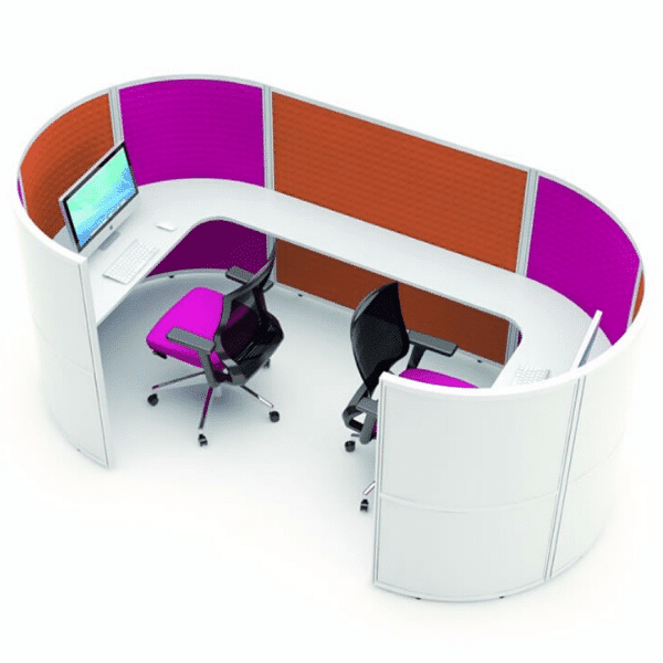 Soundhush Shuspod acoustic pods