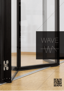 Wave acoustic moveable walls brochure